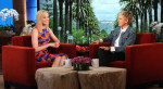 Elizabeth Banks In Osman - The Ellen DeGeneres Show