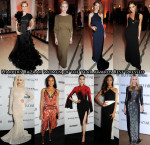 Who Was Your Best Dressed At The 2013 Harper's Bazaar Women of the Year Awards?