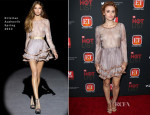 Holland Roden In Kristian Aadnevik - TV Guide magazine's Annual Hot List Party