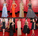 Who Was Your Best Dressed At 'The Hunger Games: Catching Fire' LA Premiere?
