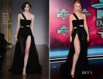 Iggy Azalea In Dilek Hanif Couture - 2013 MTV EMAs