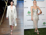 Jaime King In Jason Wu - 2nd Annual Baby2Baby Gala