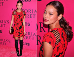 Jamie Chung In Parker - 2013 Victoria's Secret Fashion Show