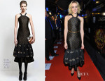 Jena Malone In Dora Abodi - 'The Hunger Games: Catching Fire' Toronto Premiere