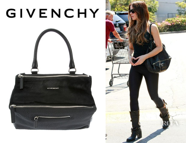 Kate Beckinsale's Givenchy 'Pandora' Tote