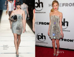 Kate Bosworth In Fendi - 'Homefront' Las Vegas Premiere