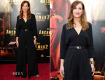 Kristen Wiig In Martin Grant - 'Anchorman 2: The Legend Continues' Sydney Premiere