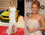 Kylie Minogue In Nina Ricci - GQ Men Of The Year Award 2013