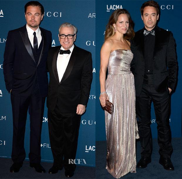 LACMA 2013 Art + Film Gala Menswear Roundup2