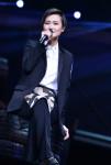 Li Yuchun in Givenchy by Riccardo Tisci