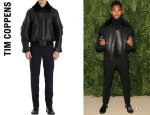 Miguel's Tim Coppens 'Twist' Jacket