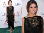Olivia Palermo In Willow - 17th Annual Accessories Council ACE Awards