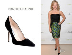Reese Witherspoon's Manolo Blahnik 'BB' Pumps