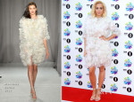 Rita Ora In Marchesa - BBC Radio 1 Teen Awards