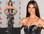 Roselyn Sánchez In Rani Zakhem Couture - Latin Grammy Awards 2013