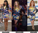 Who Wore Christopher Kane Better...Jennifer Hudson, Jennifer Lopez or Katy B?
