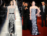 Zhang Ziyi In Chanel Couture - 50th Golden Horse Awards