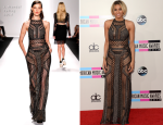 Ciara In J. Mendel – 2013 American Music Awards