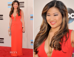 Jenna Ushkowitz In Raoul – 2013 American Music Awards