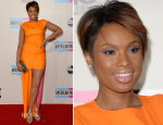 Jennifer Hudson In Christian Dior – 2013 American Music Awards