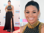 Jordin Sparks In Jovani Couture - 2013 American Music Awards