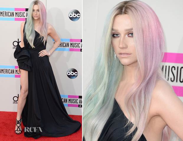 Kesha In Michael Costello – 2013 American Music Awards