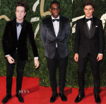 2013 British Fashion Awards Menswear Roundup