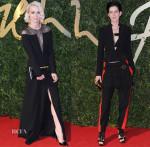 2013 British Fashion Awards Red Carpet Roundup
