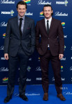 '40 Principales Awards' 2013 Menswear Roundup