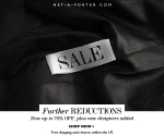 Enjoy Up To 70% off  In The Net-A-Porter US Sale