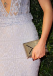 Suki Waterhouse'S Smythson clutch