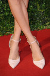 Poppy Delevingne's shoes