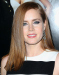Amy Adams in David Koma