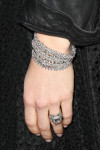 Jessica Biel's Tiffany & Co. jewels