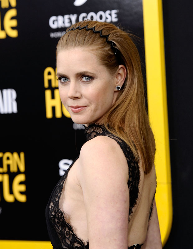 Amy Adams in Elie Saab