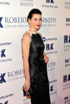 Julianna Margulies in Bottega Veneta