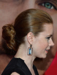 Amy Adams' David Yurman earrings