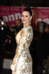 Katy Perry in Osman