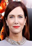 Kristen Wiig's 'Wake Up' Eye Makeup Trick