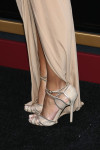 Meagan Good's Jimmy Choo heels