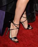 Juliette Lewis' Brian Atwood heels