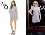 Amy Poehler's Alice + Olivia 'Hanah' Dress
