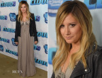 Ashley Tisdale In Blesse'd Are The Meek - 'Cloud 9' LA Premiere
