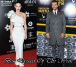Best Dressed Of The Week - Rooney Mara In Lanvin & Bradley Cooper In Vivienne Westwood & Todd Snyder
