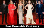 Best Ensemble Cast 2013 – 'The Hunger Games: Catching Fire'