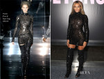 Beyonce Knowles In Tom Ford - 'Beyonce' Album Release Party