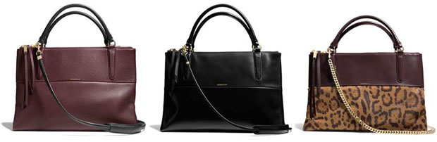 Coach's 'The Borough' Bag