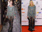 Diane Kruger In Valentino Couture - European Film Awards 2013