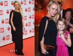 Hayden Panettiere In Paule Ka - Ein Herz Fuer Kinder Gala 2013