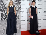 Hayley Atwell In Jasper Conran - British Independent Film Awards 2013